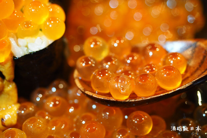 [熊本美食]立壽司(立ち寿し)-海膽多到滿出來的平價海鮮居酒屋