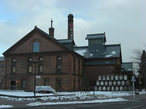 tomihisa_fuon 拍攝的 サッポロビール博物館。